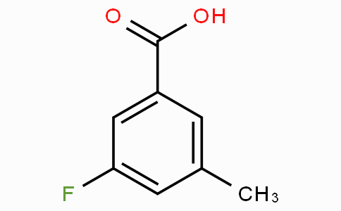 3-氟-5-甲基苯甲酸