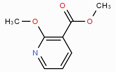 Methyl 2-methoxynicotinate