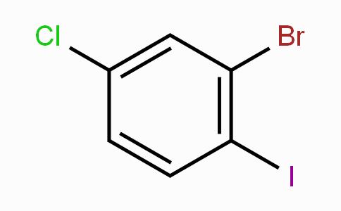 2-溴-4-氯-1-碘苯