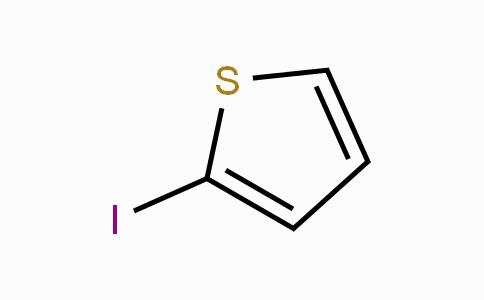 2-碘噻吩