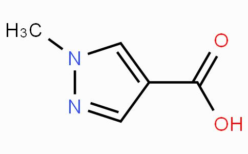 1-甲基吡唑-4-甲酸