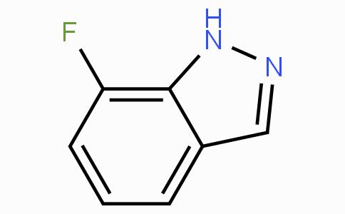 7-氟-1H-吲唑
