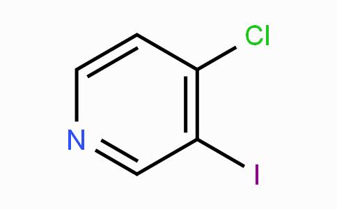 4-Chloro-3-iodopyridine