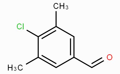 4-Chloro-3,5-dimethylbenzaldehyde