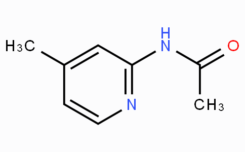 N-(4-Methylpyridin-2-yl)acetamide