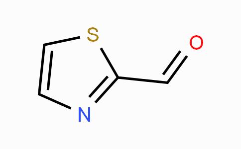 1,3-Thiazole-2-carbaldehyde
