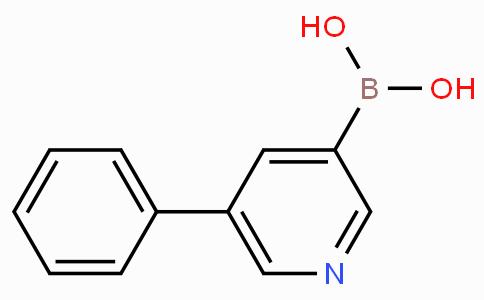 5-Phenylpyridine-3-boronic acid