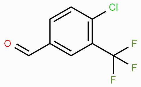 4-氯-3-(三氟甲基)苯甲醛