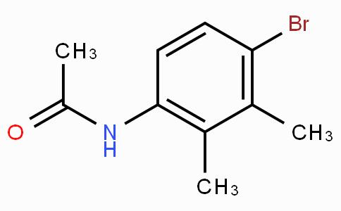 N-(4-bromo-2,3-dimethylphenyl)acetamide