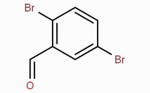 2,5-Dibromobenzaldehyde