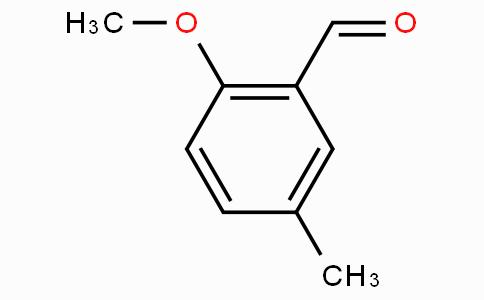 2-Methoxy-5-methylbenzaldehyde