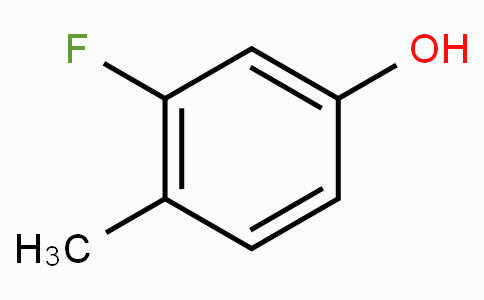 3-Fluoro-4-methylphenol