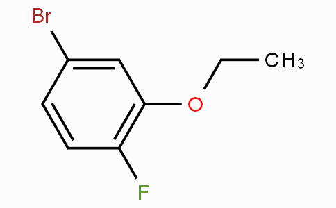4-Bromo-2-ethoxy-1-fluorobenzene