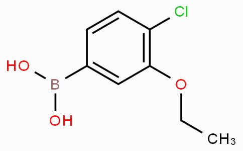 4-Chloro-3-ethoxyphenylboronic acid