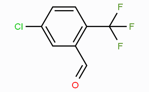 5-Chloro-2-(trifluoromethyl)benzaldehyde