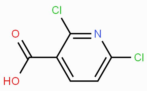 2,6-Dichloro-3-pyridinecarboxylic acid