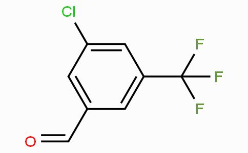 3-氯-5-(三氟甲基)苯甲醛