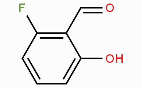 2-Fluoro-6-hydroxybenzaldehyde