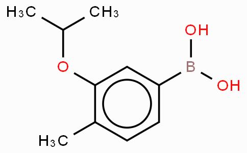 3-异丙氧基-4-甲基苯基硼酸