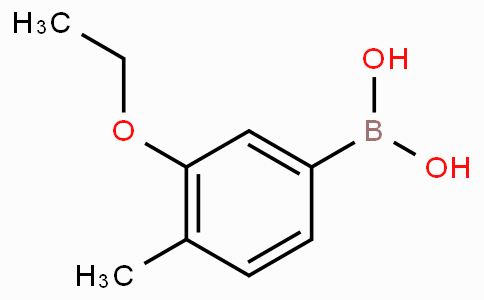 3-Ethoxy-4-methylphenylboronic acid