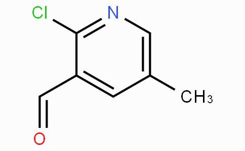 2-Chloro-5-methylpyridine-3-carbaldehyde