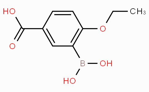 5-Carboxy-2-ethoxyphenylboronic acid