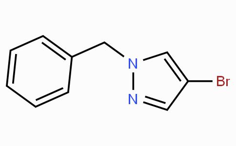 1-Benzyl-4-bromo-1H-pyrazole