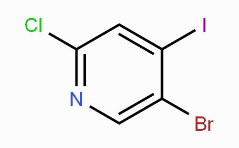 5-Bromo-2-chloro-4-iodopyridine