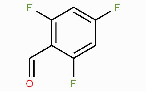2,4,6-Trifluorobenzaldehyde