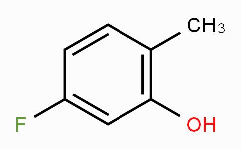 4-Fluoro-2-hydroxytoluene