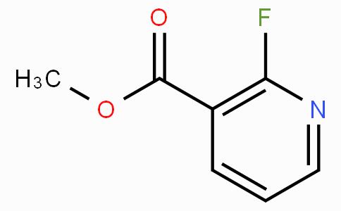 2-Fluoronicotinic acid methyl ester