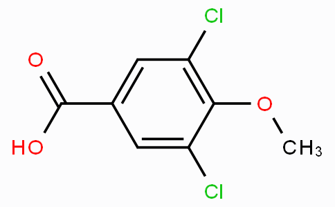 3,5-Dichloro-4-methoxybenzoic acid