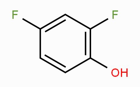 2,4-二氟苯酚