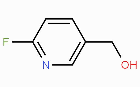 2-Fluoro-5-(hydroxymethyl)pyridine