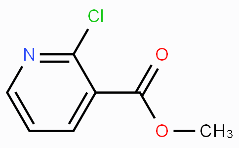 Methyl 2-chloropyridine-3-carboxylate