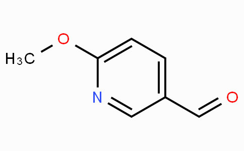 6-Methoxy-3-pyridinecarboxaldehyde