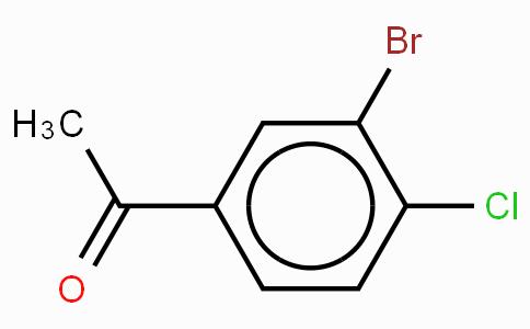 3-Bromo-4-chloroacetophenone