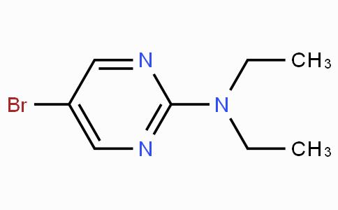 5-Bromo-N,N-diethylpyrimidin-2-amine
