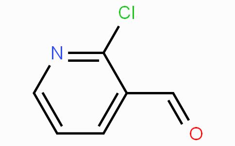 3-氯吡啶-2-甲醛