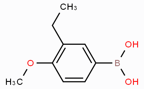 3-Ethyl-4-methoxyphenylboronic acid