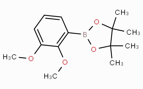 2-(2,3-Dimethoxyphenyl)-4,4,5,5-tetramethyl-1,3,2-dioxaborolane