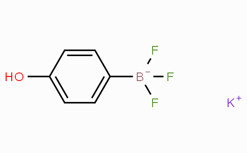 Potassium 4-hydroxyphenyltrifluoroborate