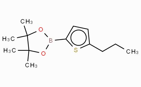 5-n-Propylthiophene-2-boronic acid pinacol este