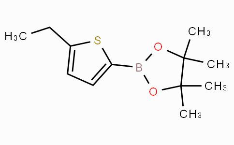 5-Ethylthiophene-2-boronic acid pinacol ester