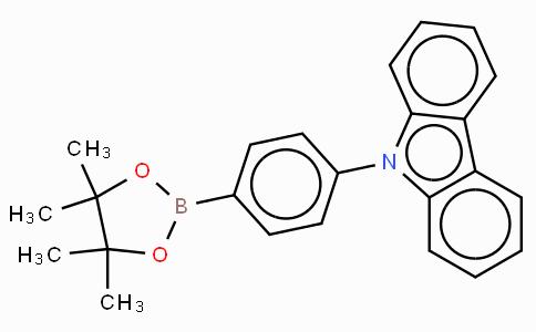 9-Carbazolylbenzeneboronic acid pinacol ester