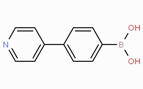 4-(Pyrid-4-yl)phenylboronic acid