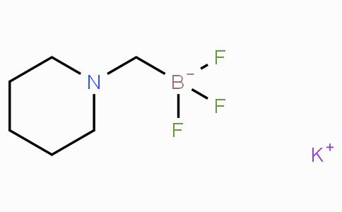 Potassium trifluoro[(piperidin-1-yl)methyl]borate