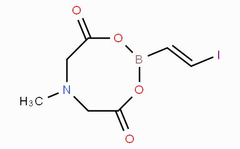 trans-2-Iodovinylboronic acid MIDA ester