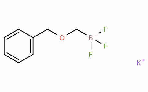 Potassium ((benzyloxy)methyl)trifluoroborate