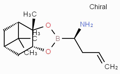 (R)-BoroAlg(+)-Pinanediol